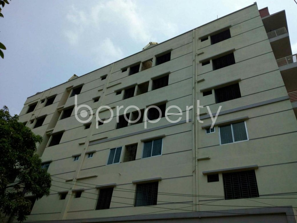 Image 1 - 3 Bed Apartment for Sale in Uttar Khan, Dhaka - 1777475