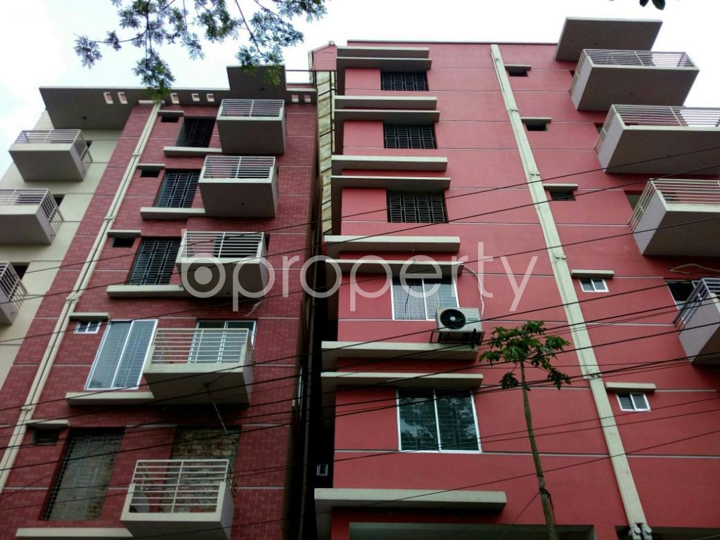 Image 1 - 3 Bed Apartment for Sale in Uttar Khan, Dhaka - 1777488