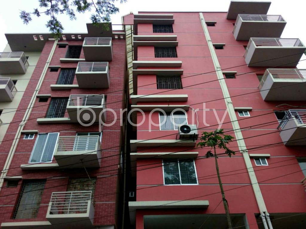 Image 1 - 3 Bed Apartment for Sale in Uttar Khan, Dhaka - 1777491