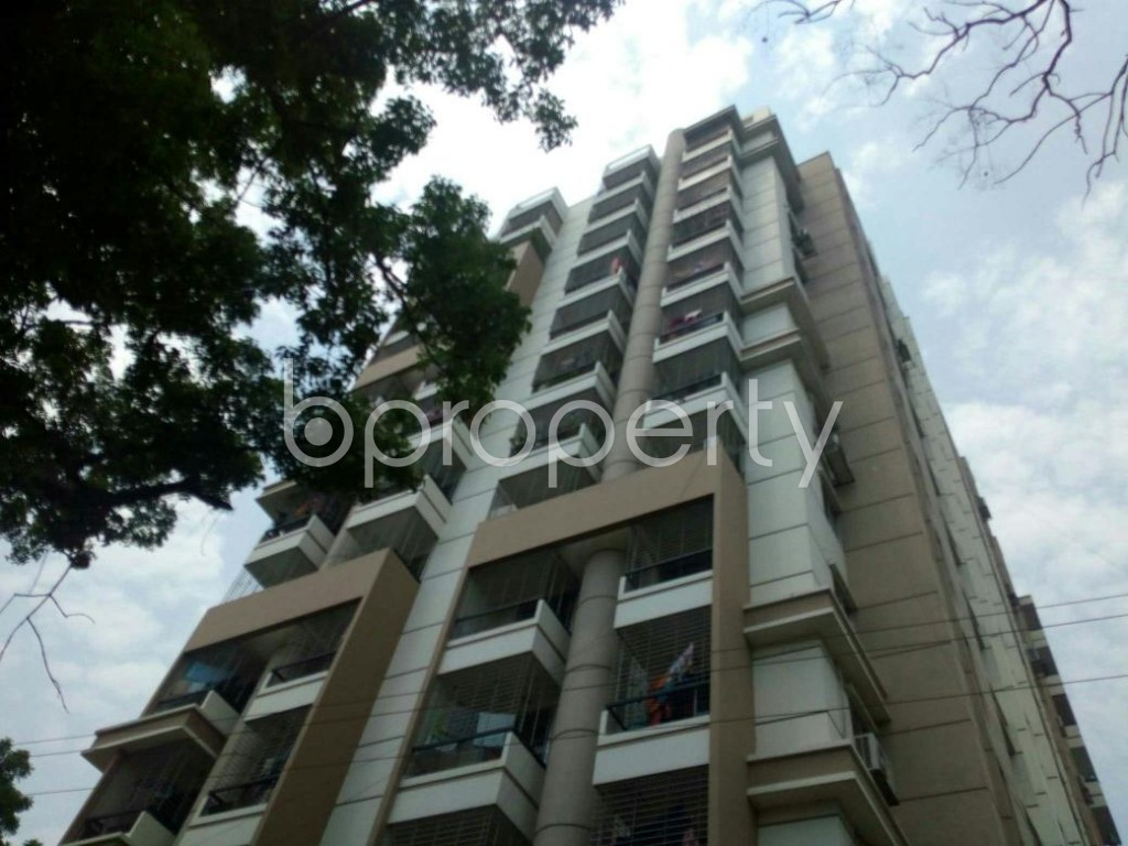 Image 1 - 3 Bed Apartment to Rent in Police Line, Cumilla - 1777708