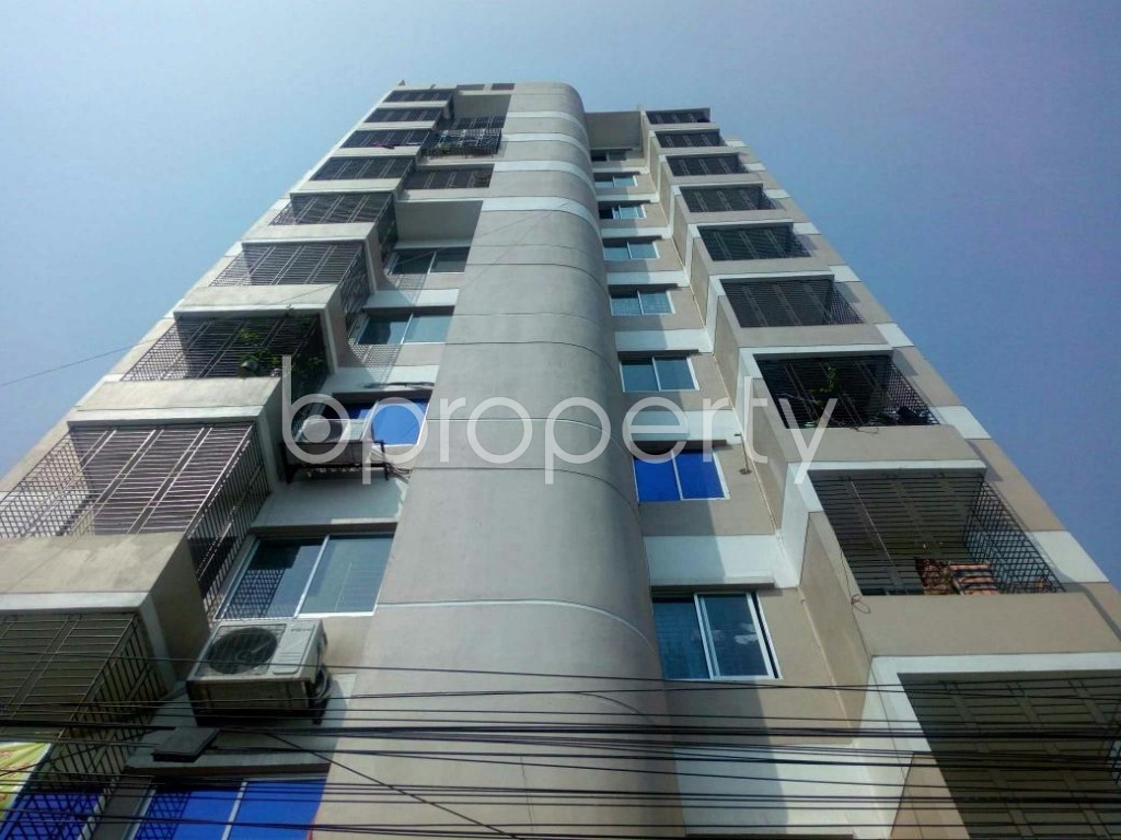 Image 1 - 2 Bed Apartment for Sale in Jatra Bari, Dhaka - 1778460