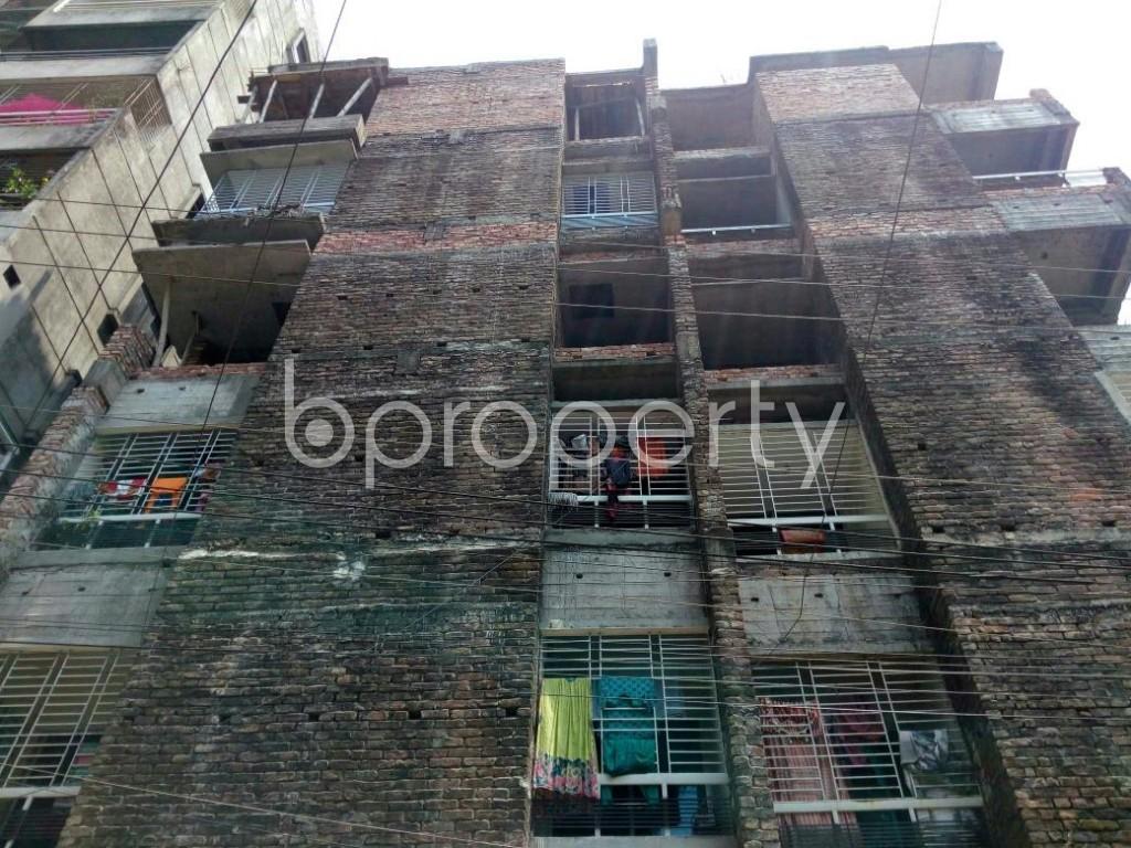 Image 1 - 2 Bed Apartment for Sale in Thakur Para, Cumilla - 1778688