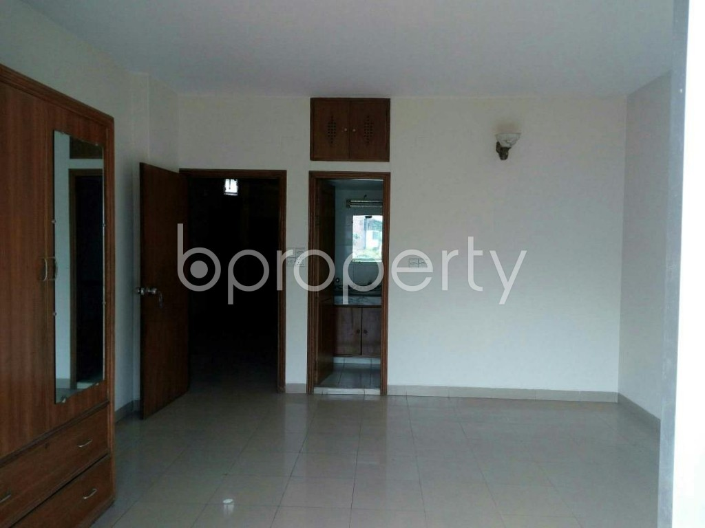 Bedroom - 4 Bed Apartment for Sale in Banani, Dhaka - 1778765
