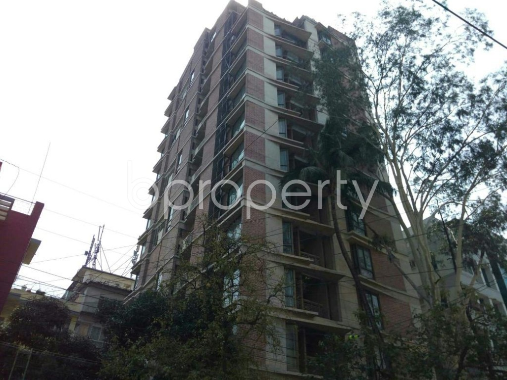 Image 1 - 3 Bed Apartment for Sale in Uttara, Dhaka - 1779315