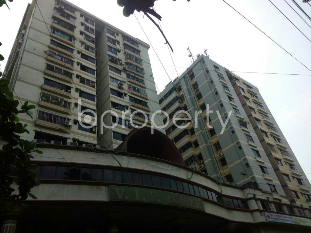 Outside view - 3 Bed Apartment for Sale in Kazir Dewri, Chattogram - 1782510