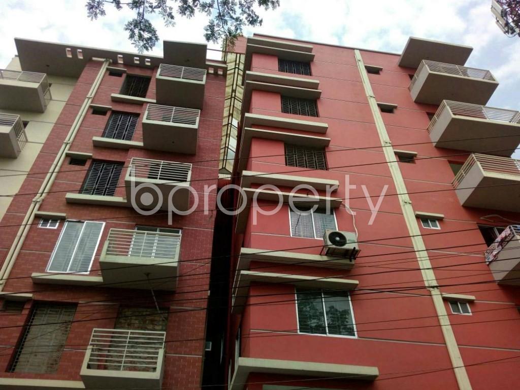 Image 1 - 3 Bed Apartment for Sale in Uttar Khan, Dhaka - 1782525