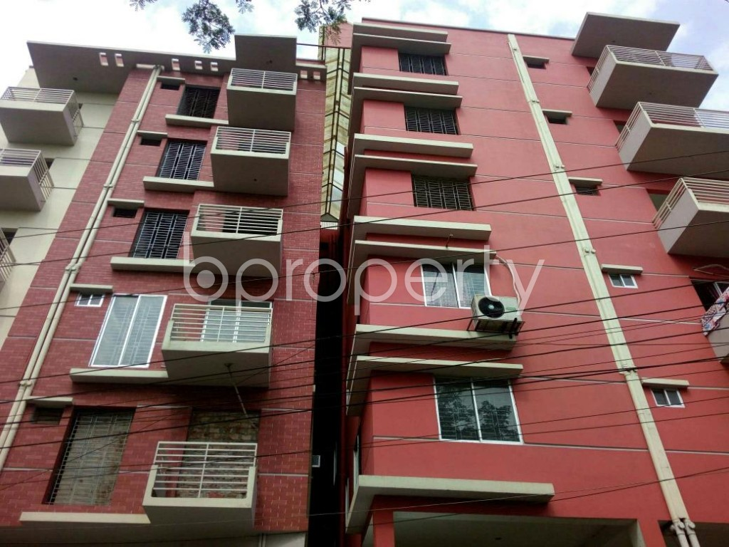 Image 1 - 3 Bed Apartment for Sale in Uttar Khan, Dhaka - 1782528