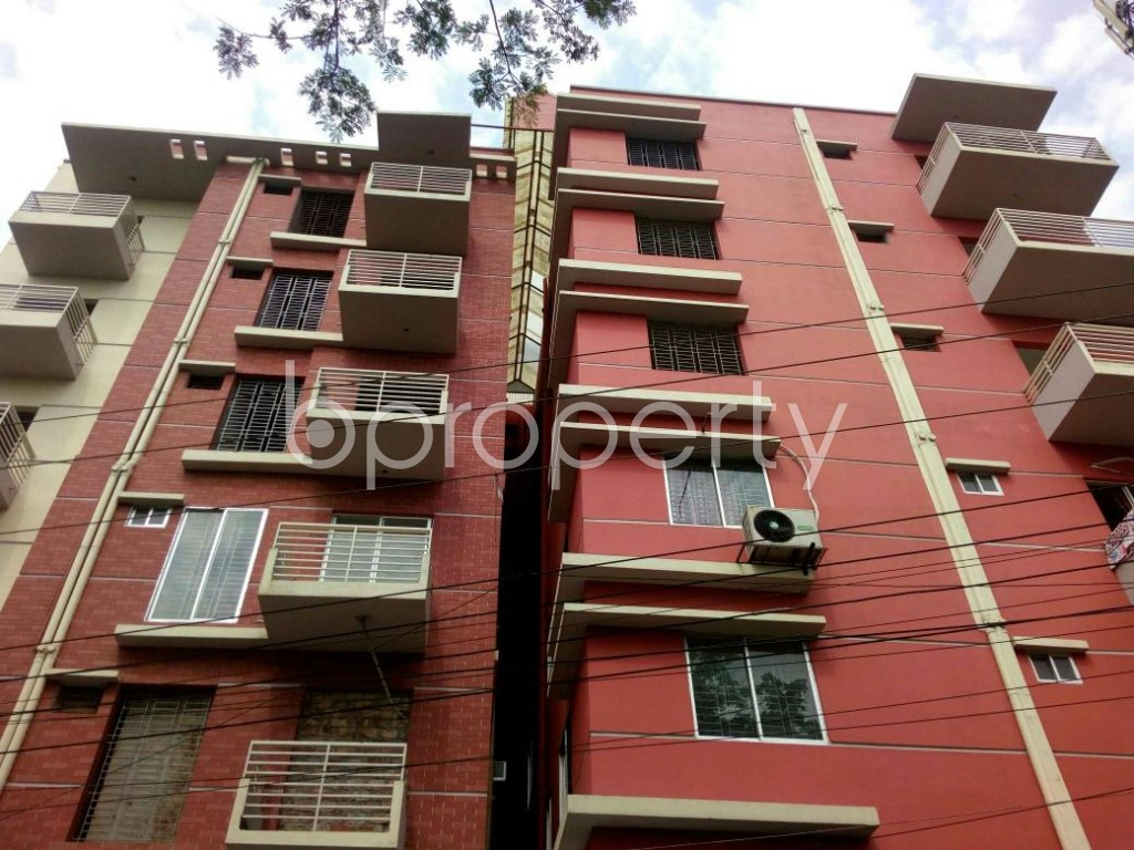 Image 1 - 3 Bed Apartment for Sale in Uttar Khan, Dhaka - 1782529