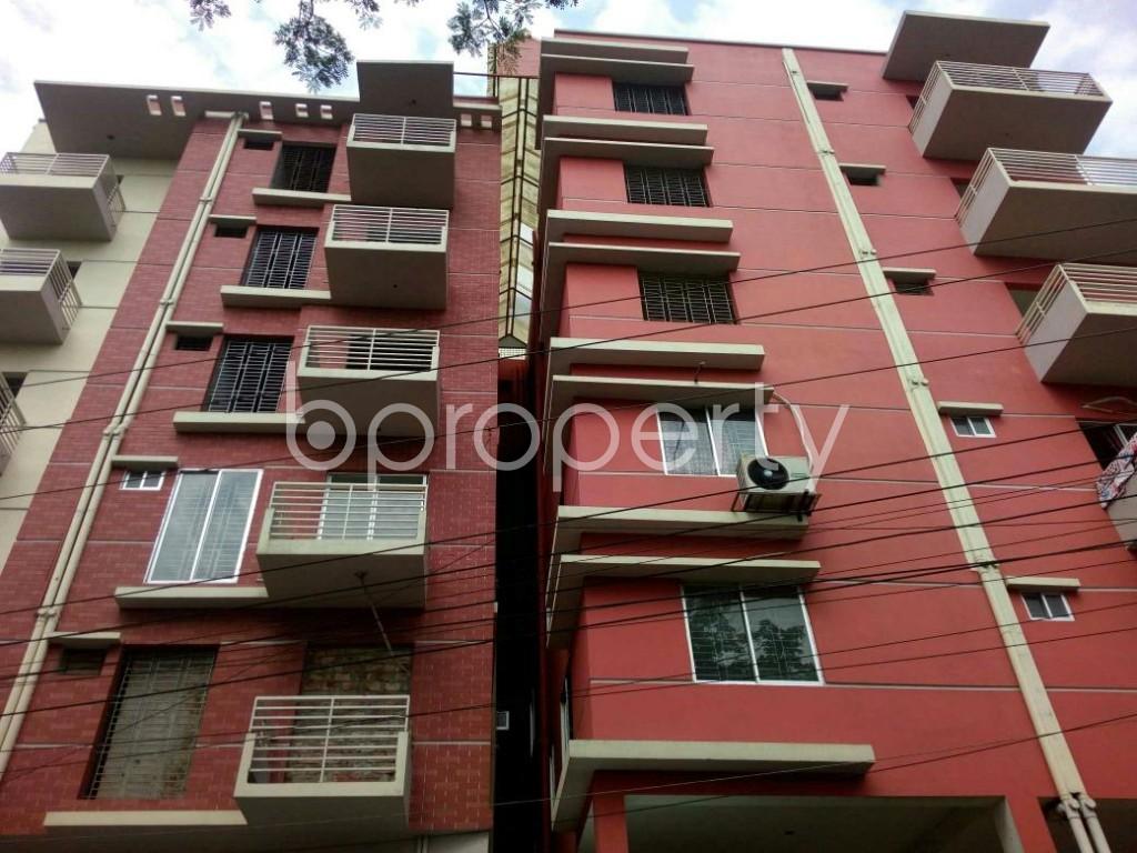 Image 1 - 3 Bed Apartment for Sale in Uttar Khan, Dhaka - 1782530