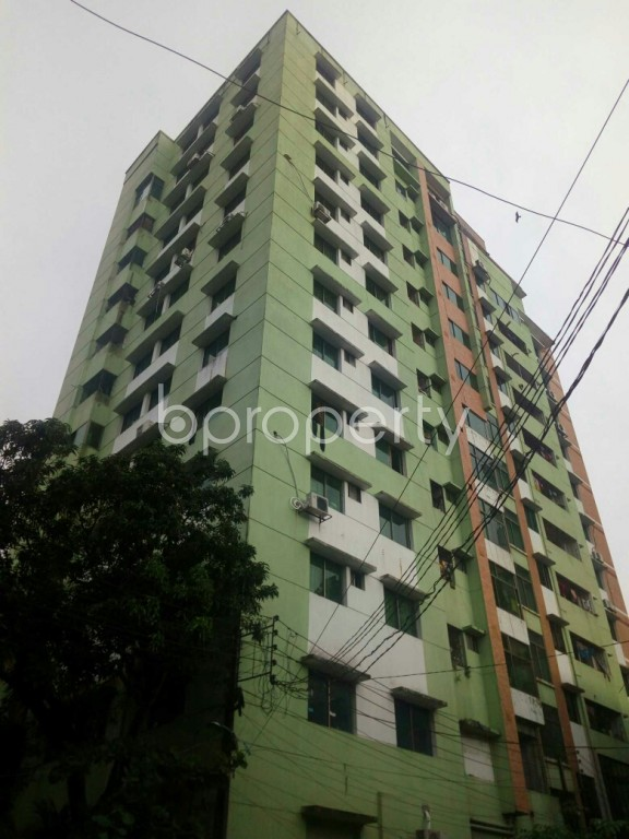 Image 1 - 3 Bed Apartment for Sale in Subid Bazar, Sylhet - 1782814