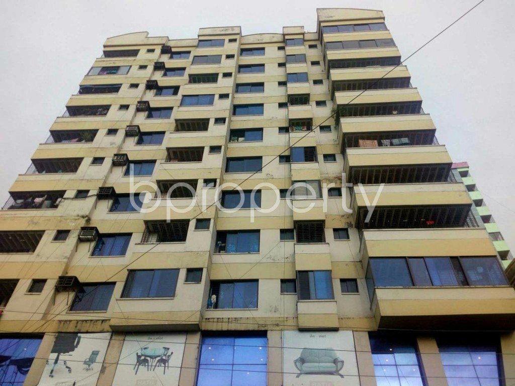 Image 1 - 3 Bed Apartment for Sale in Subid Bazar, Sylhet - 1782822