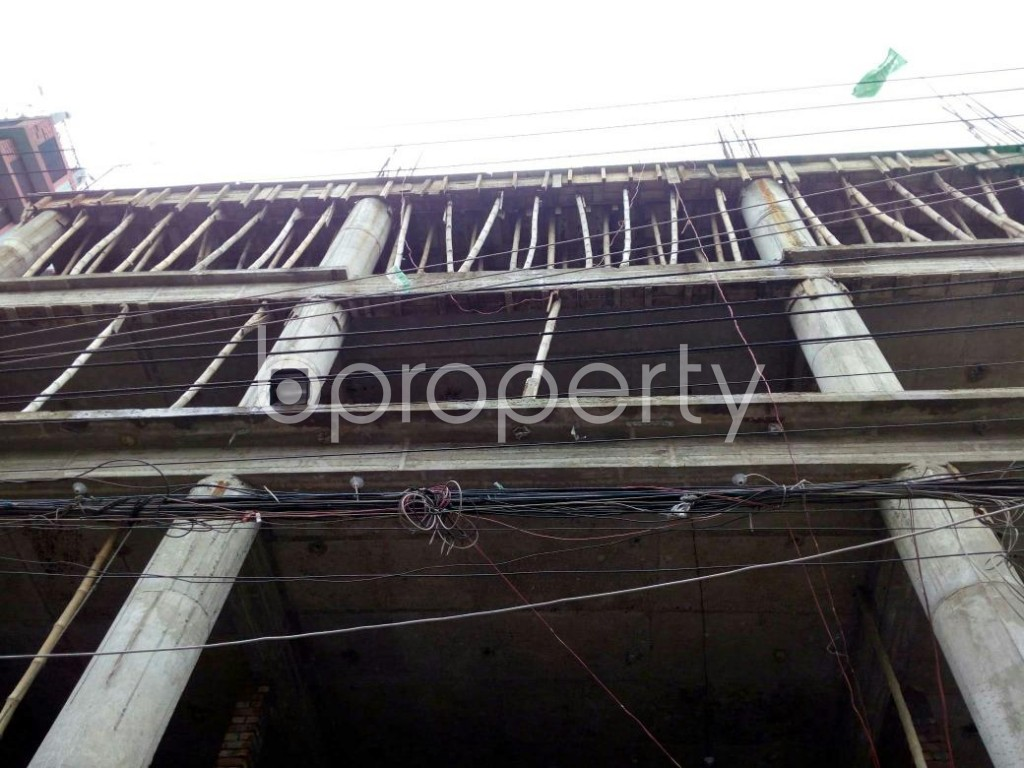 Image 1 - 2 Bed Apartment for Sale in Jatra Bari, Dhaka - 1783502