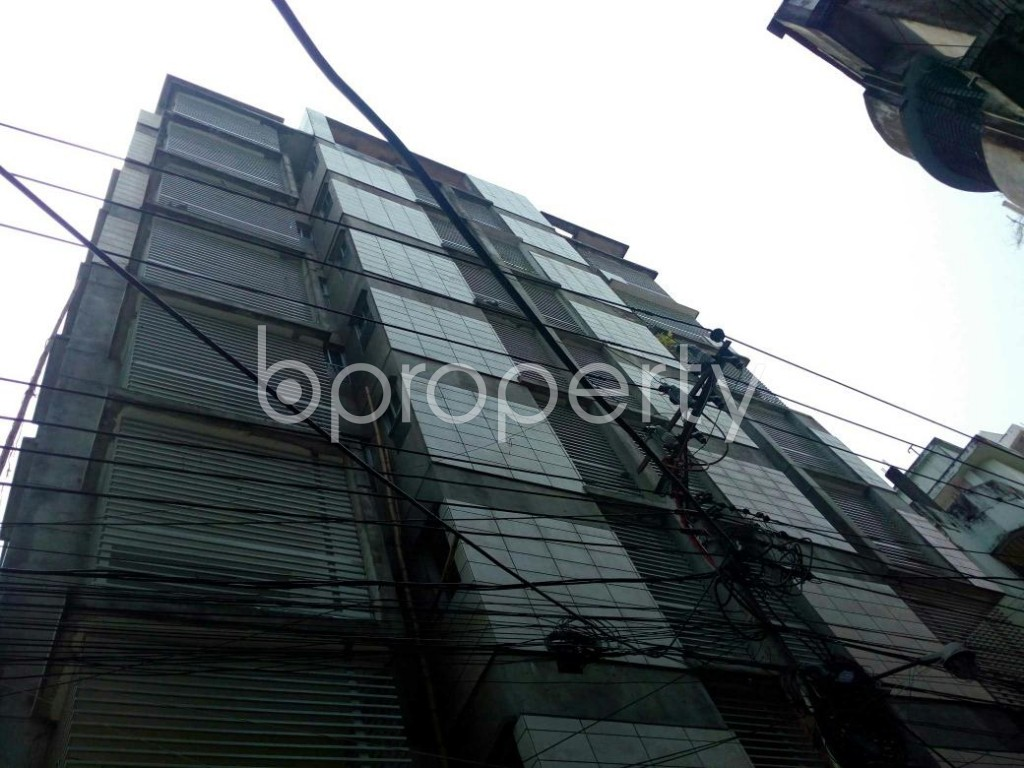 Outside view - 3 Bed Apartment for Sale in East Nasirabad, Chattogram - 1783722