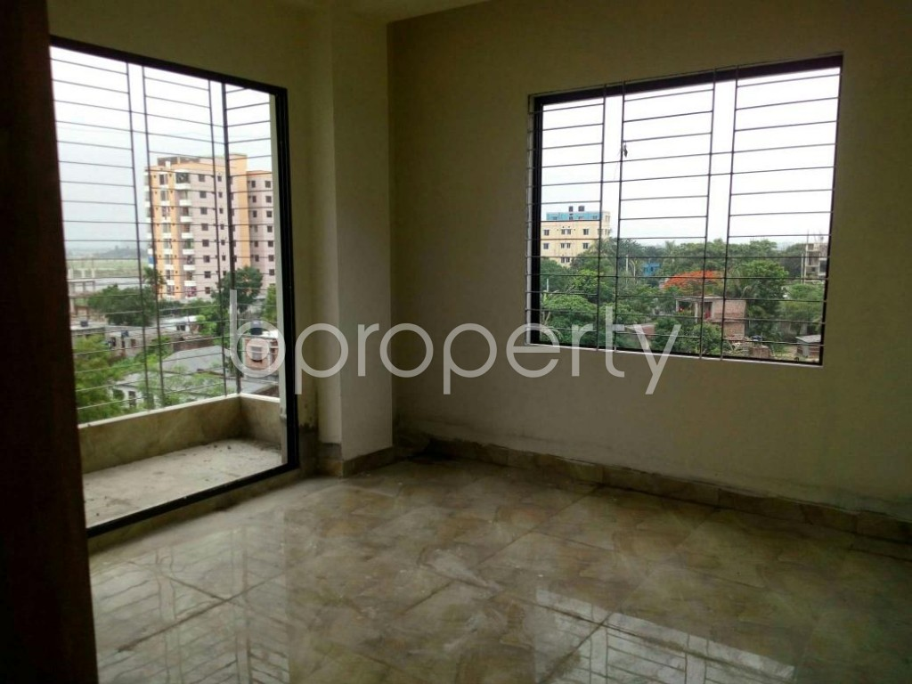 Image 1 - 3 Bed Apartment for Sale in Cantonment, Dhaka - 1783793