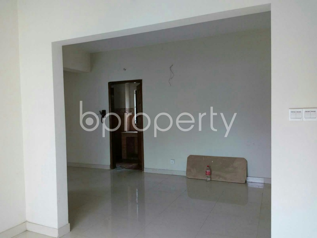 Image 1 - 3 Bed Apartment for Sale in Lalmatia, Dhaka - 1784059