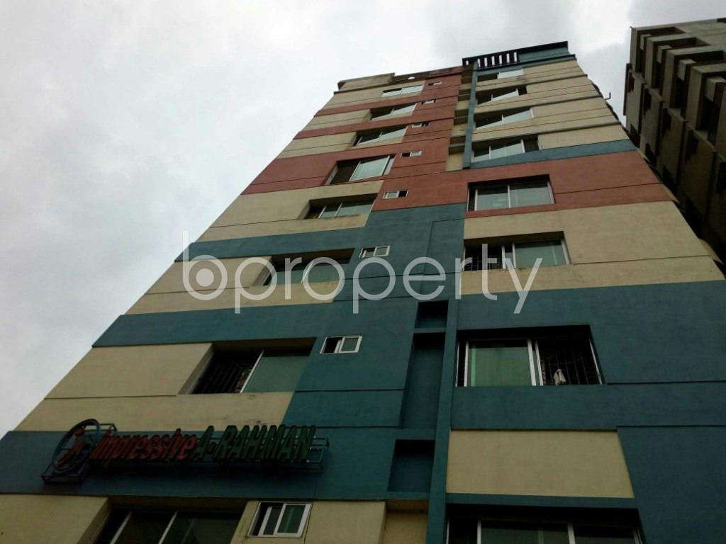 Image 1 - 3 Bed Apartment for Sale in 4 No Chandgaon Ward, Chattogram - 1784973