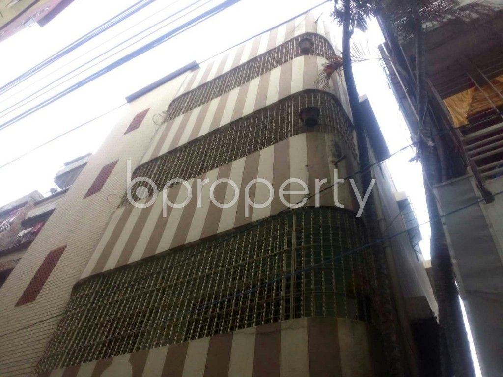 Image 1 - 4 Bed Duplex to Rent in Mirpur, Dhaka - 1785822