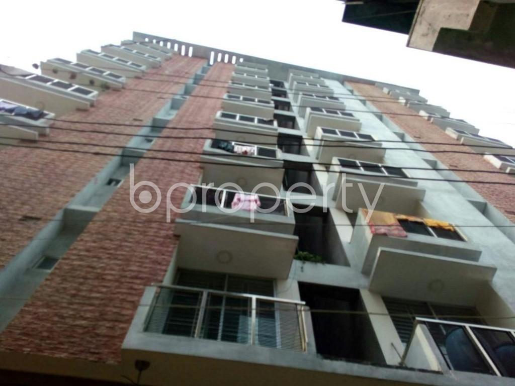 Image 1 - 2 Bed Apartment for Sale in Shiddhirganj, Narayanganj City - 1786483
