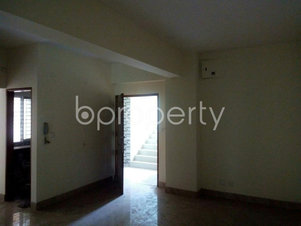 Image 1 - 2 Bed Apartment for Sale in Bashundhara R-A, Dhaka - 1786664