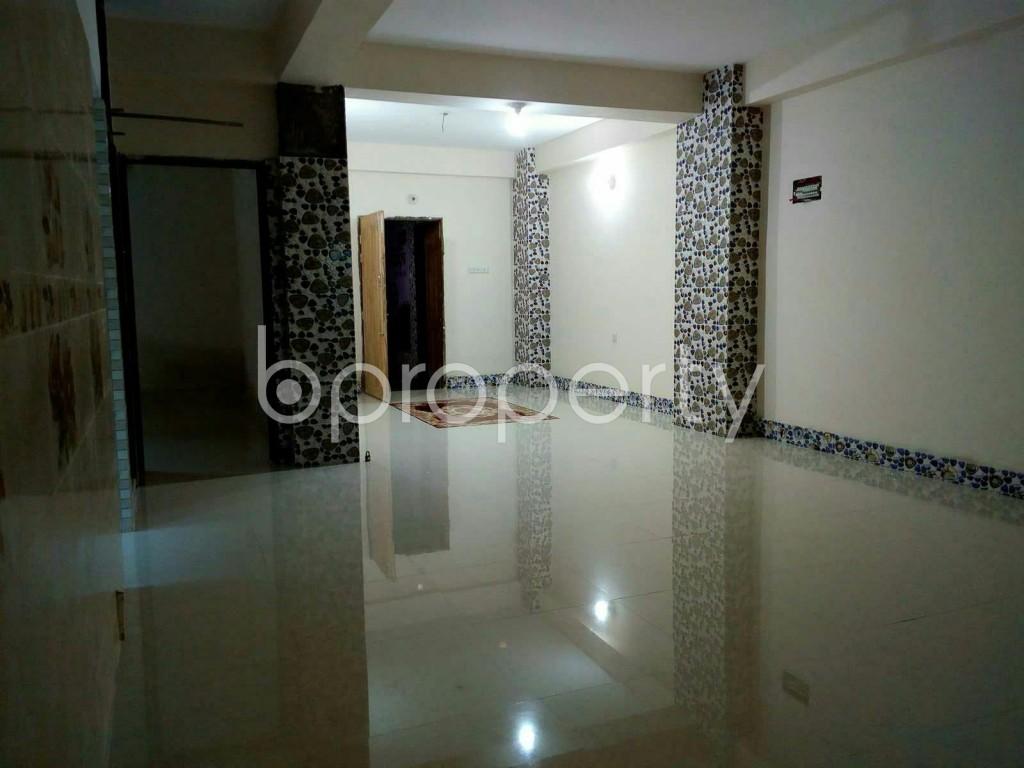Image 1 - Apartment for Sale in Jatra Bari, Dhaka - 1786707
