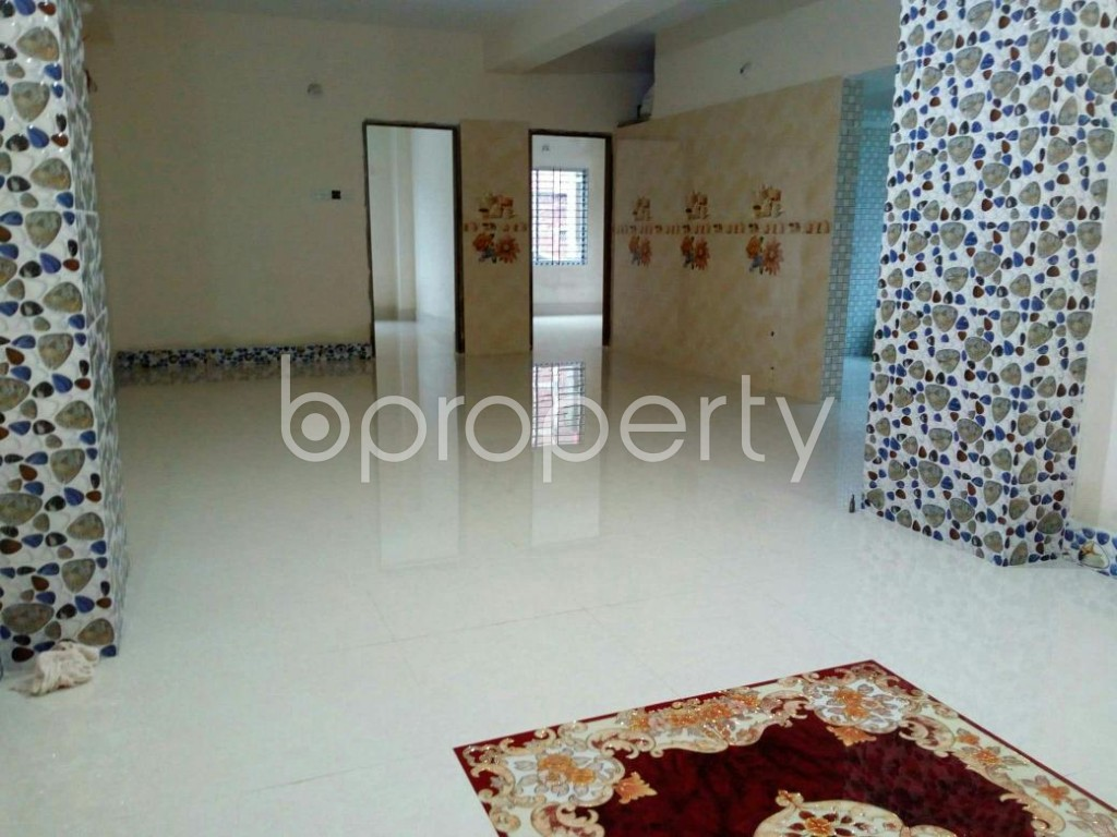Image 1 - Apartment for Sale in Jatra Bari, Dhaka - 1786708