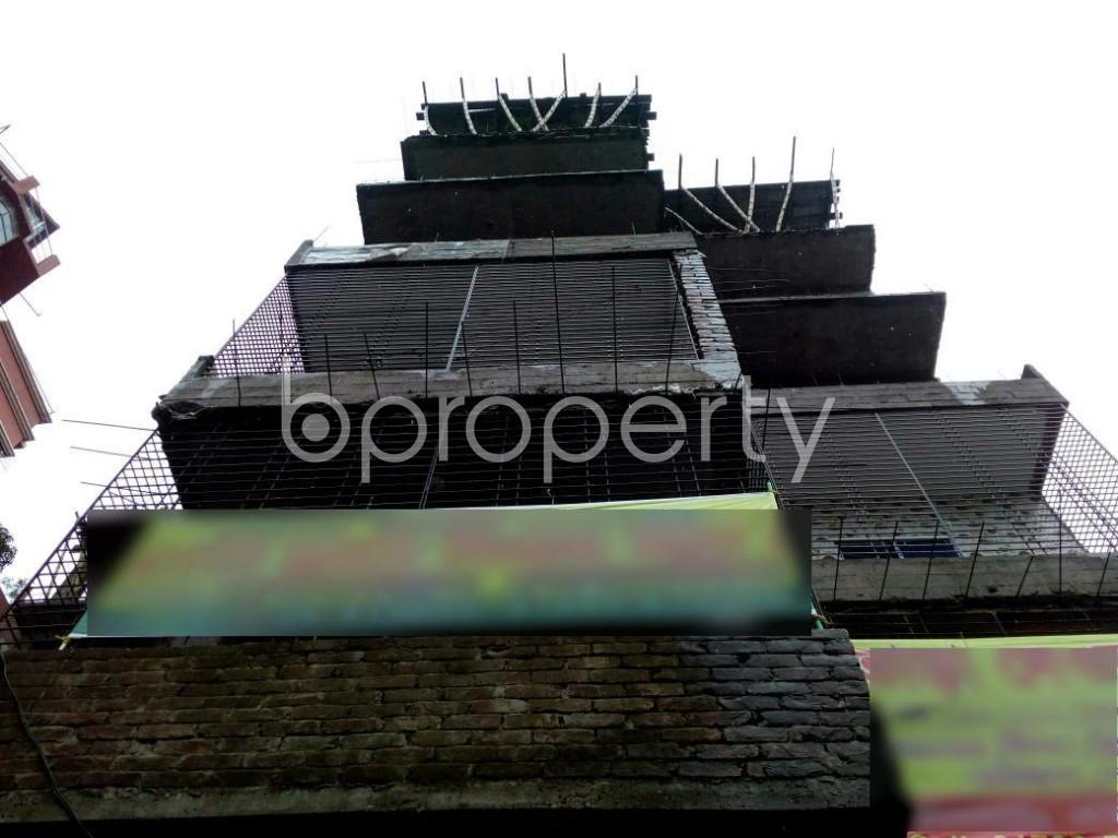 Image 1 - Apartment for Sale in Jatra Bari, Dhaka - 1786711