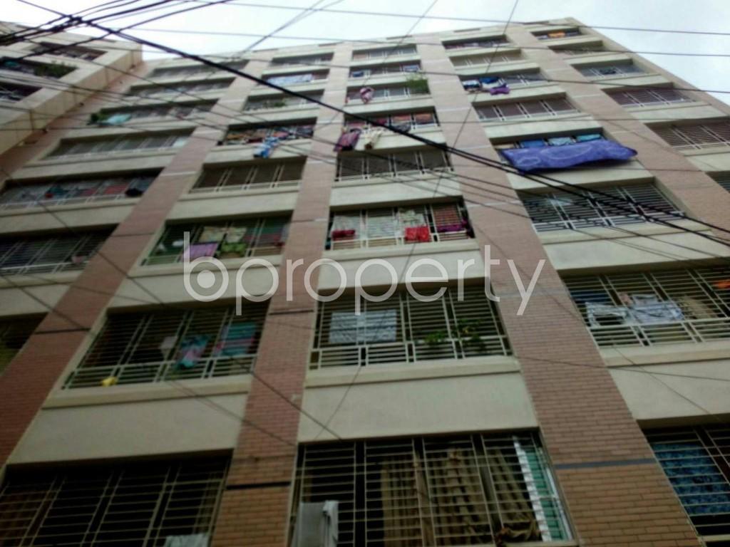 Image 1 - 2 Bed Apartment for Sale in Narayanganj, Narayanganj City - 1787847