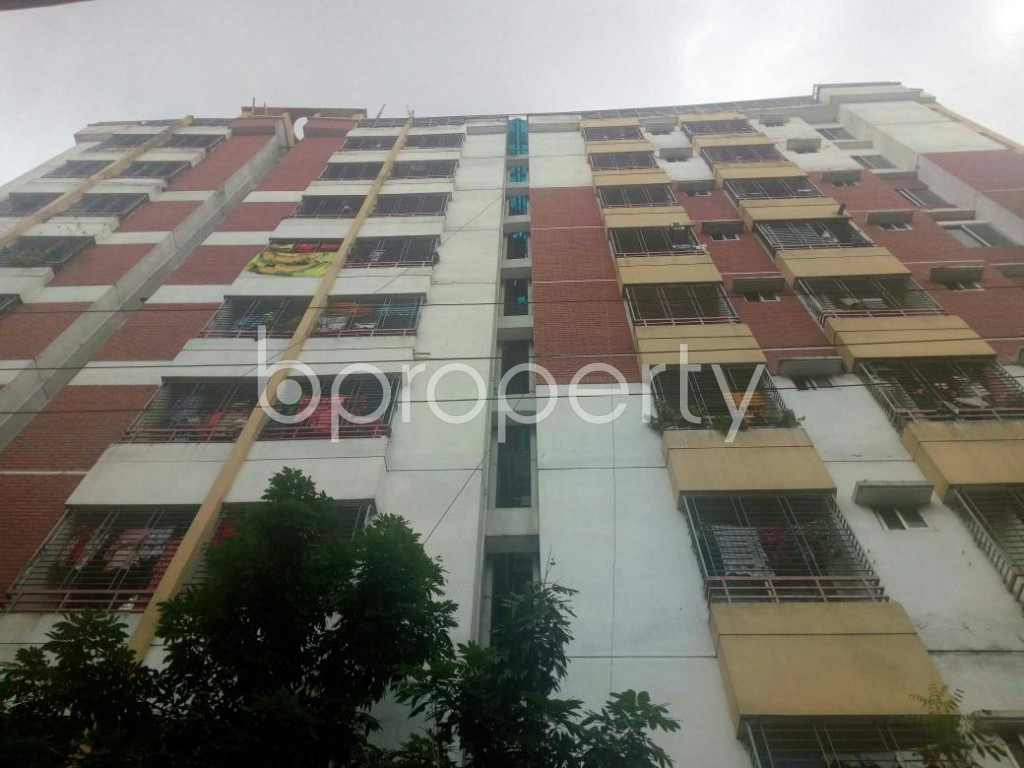 Image 1 - 3 Bed Apartment for Sale in Tejgaon, Dhaka - 1787995