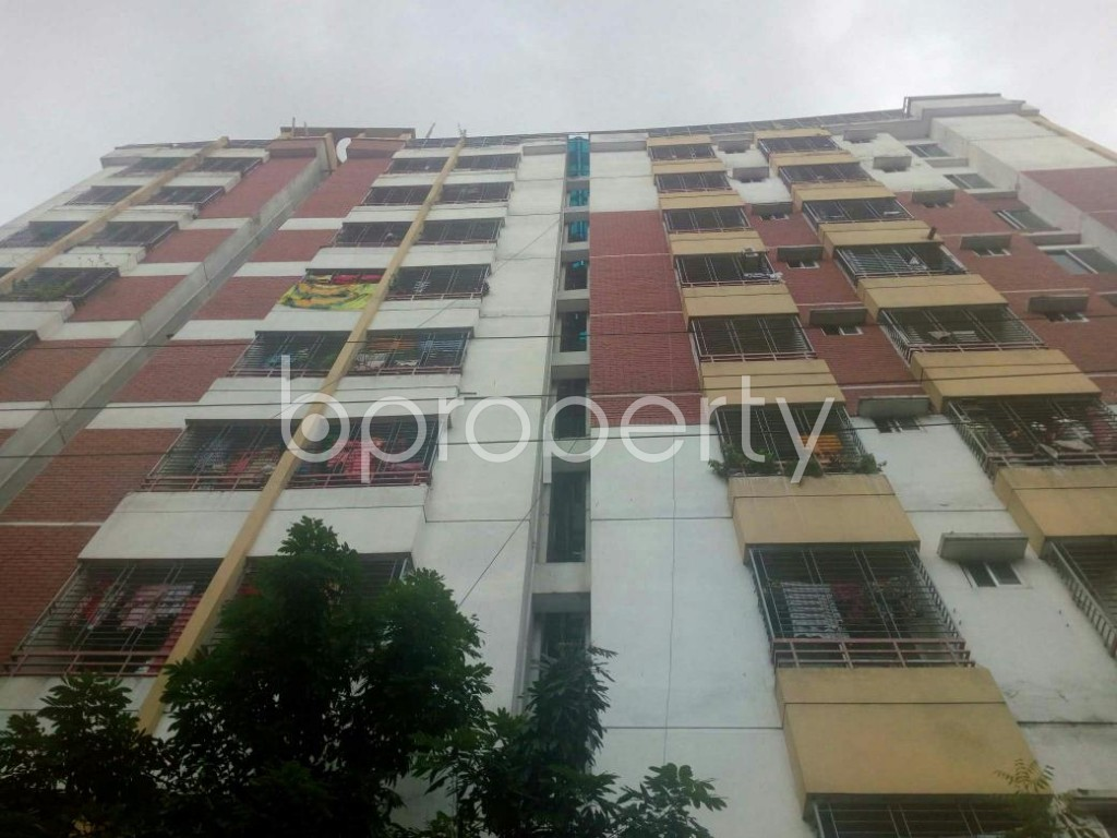 Image 1 - 3 Bed Apartment for Sale in Mohakhali, Dhaka - 1787996