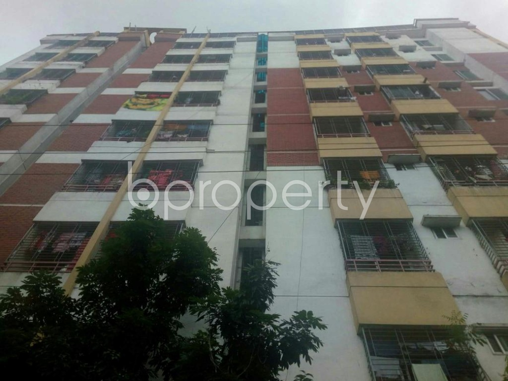 Image 1 - 3 Bed Apartment for Sale in Tejgaon, Dhaka - 1787997