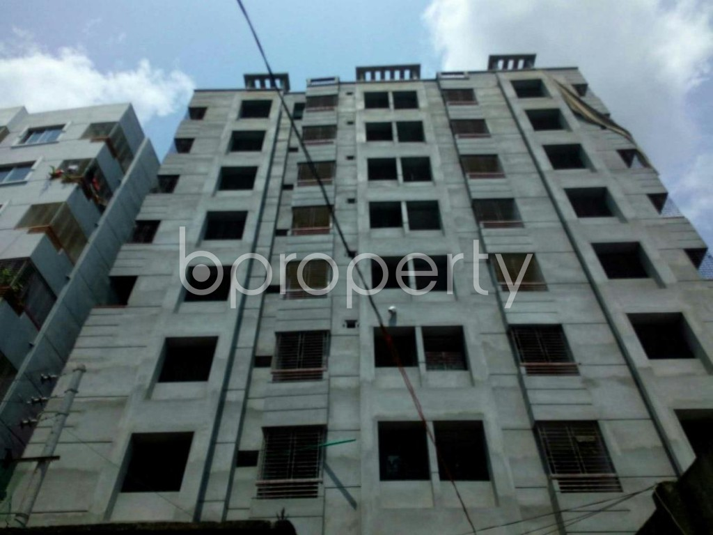 Image 1 - 2 Bed Apartment for Sale in Jhautola, Cumilla - 1788511