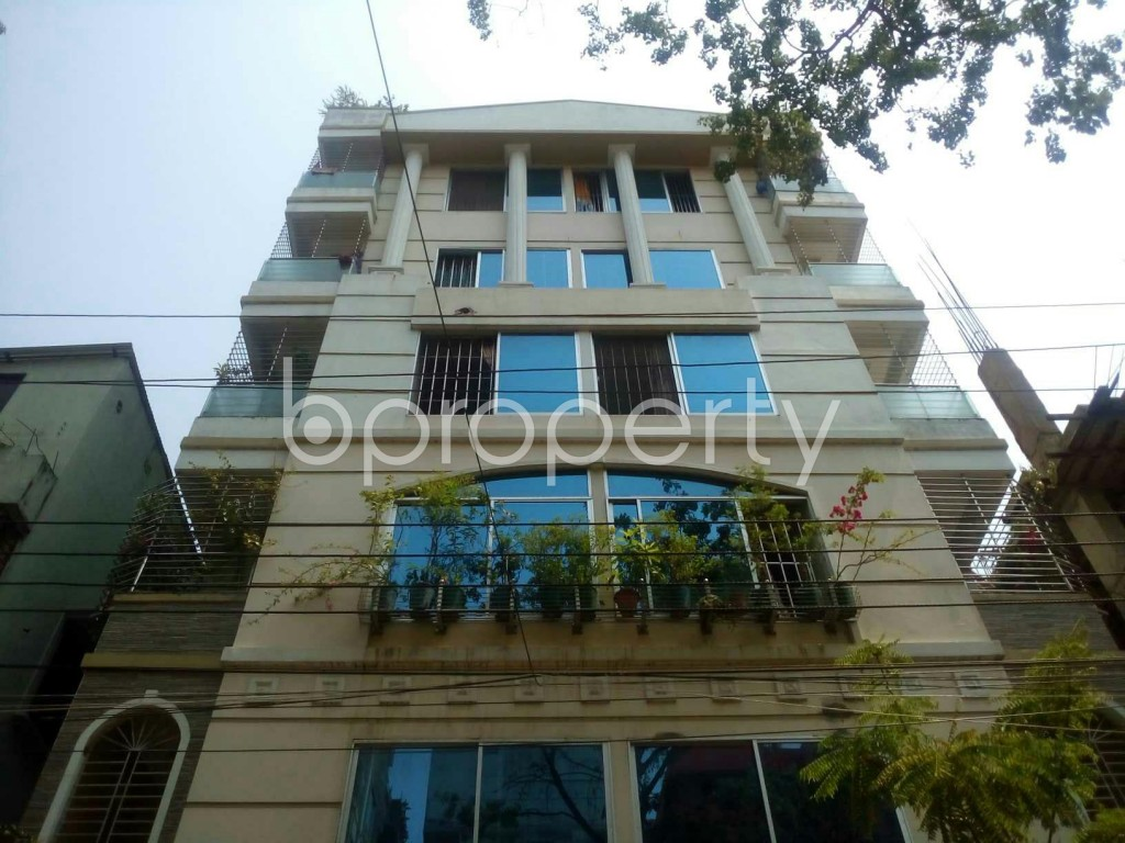 Image 1 - 3 Bed Apartment for Sale in Uttara, Dhaka - 1788574
