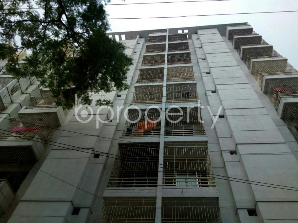 Outside view - 3 Bed Apartment for Sale in Thakur Para, Cumilla - 1790118