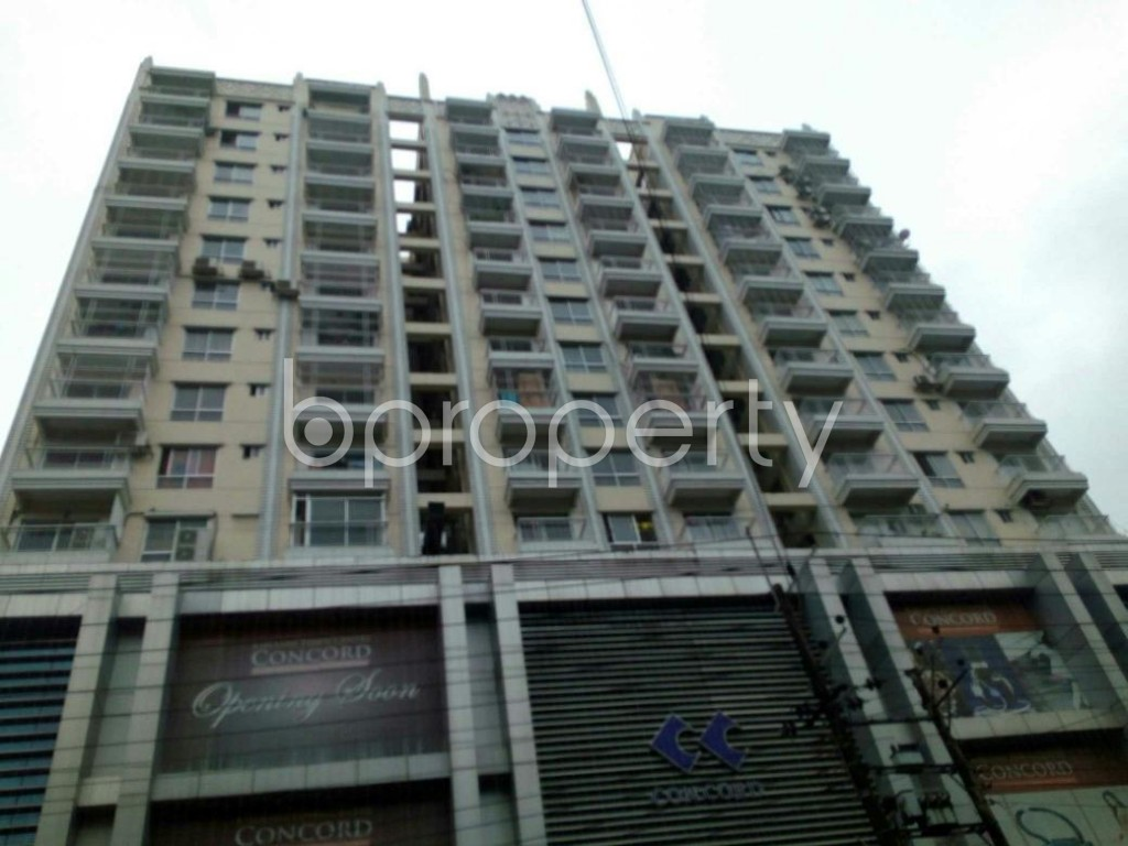 Outside view - 3 Bed Apartment for Sale in South Khulsi, Chattogram - 1790596