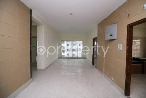 Dining area - 32 Bed Building for Sale in Bashundhara R-A, Dhaka - 1746053