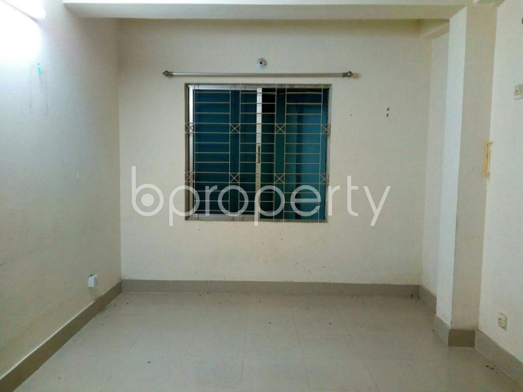 Bedroom - 3 Bed Apartment to Rent in Taltola, Dhaka - 1793929