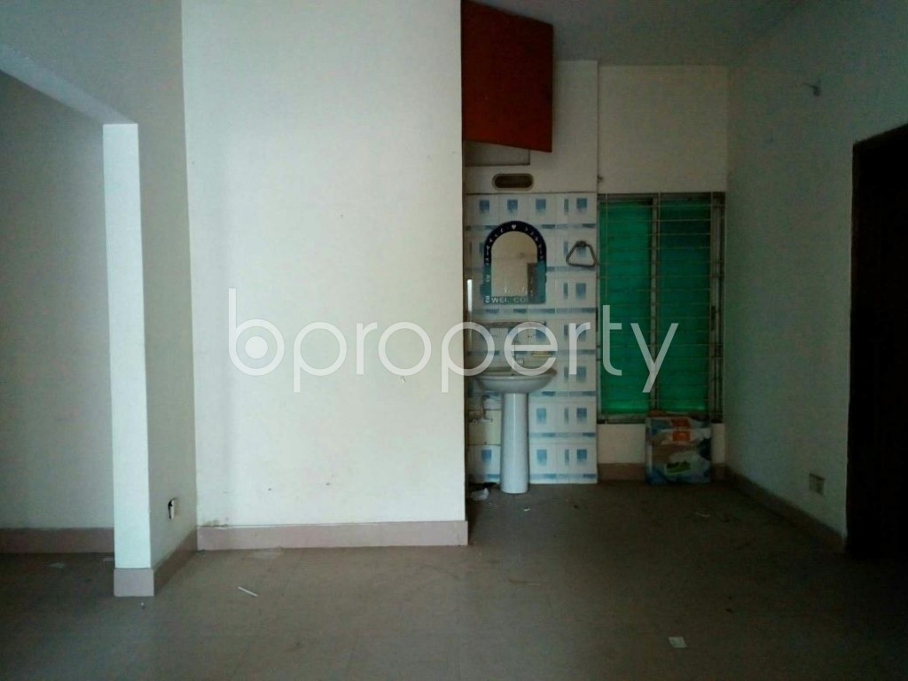 Dine/Dining - 4 Bed Apartment to Rent in Taltola, Dhaka - 1794172