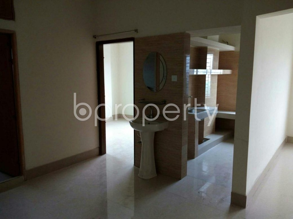 In The Location Of Narayanganj City An Apartment For Rent