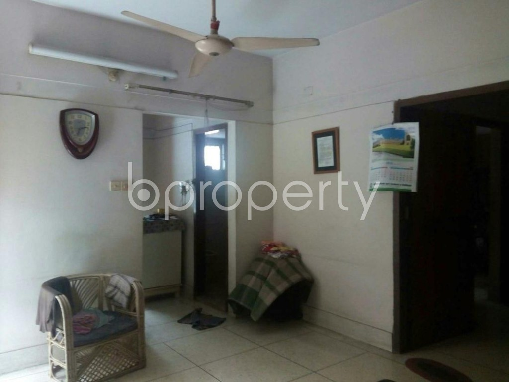 Bedroom - 7 Bed Building for Sale in Mirpur, Dhaka - 1796322