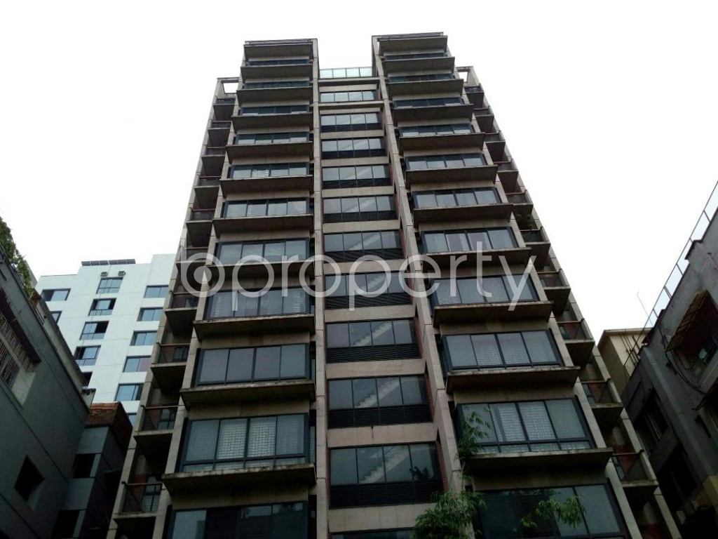 Image 1 - 3 Bed Apartment for Sale in Banani, Dhaka - 1796334