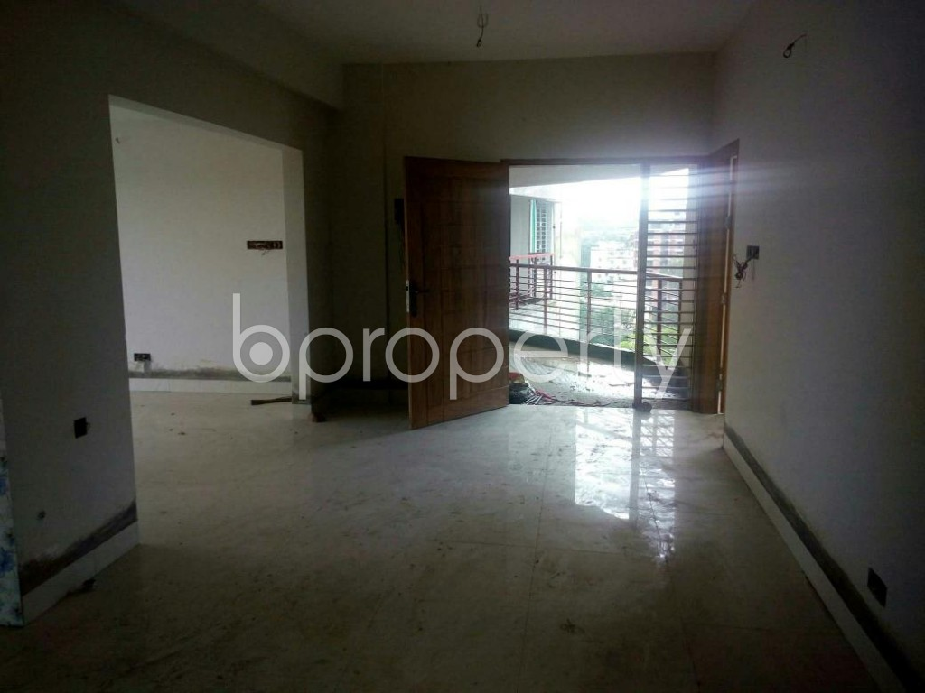 Dine/Dining - 3 Bed Apartment for Sale in Panchlaish, Chattogram - 1797001