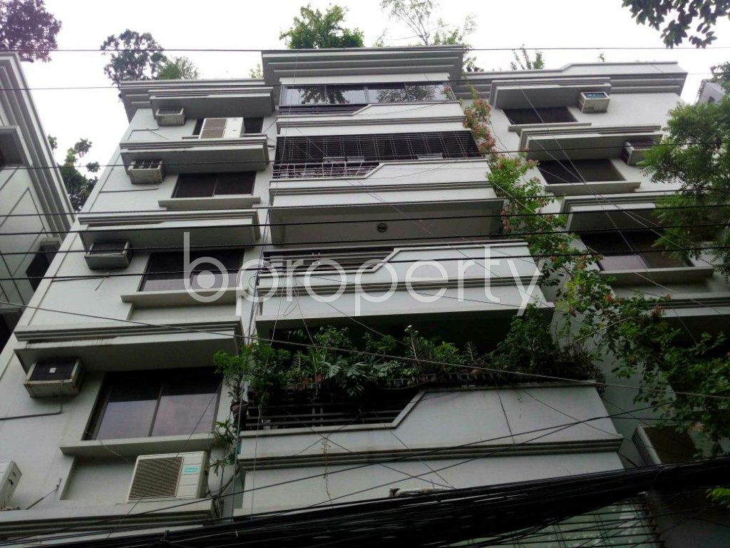 Image 1 - 3 Bed Apartment to Rent in Gulshan, Dhaka - 1797052