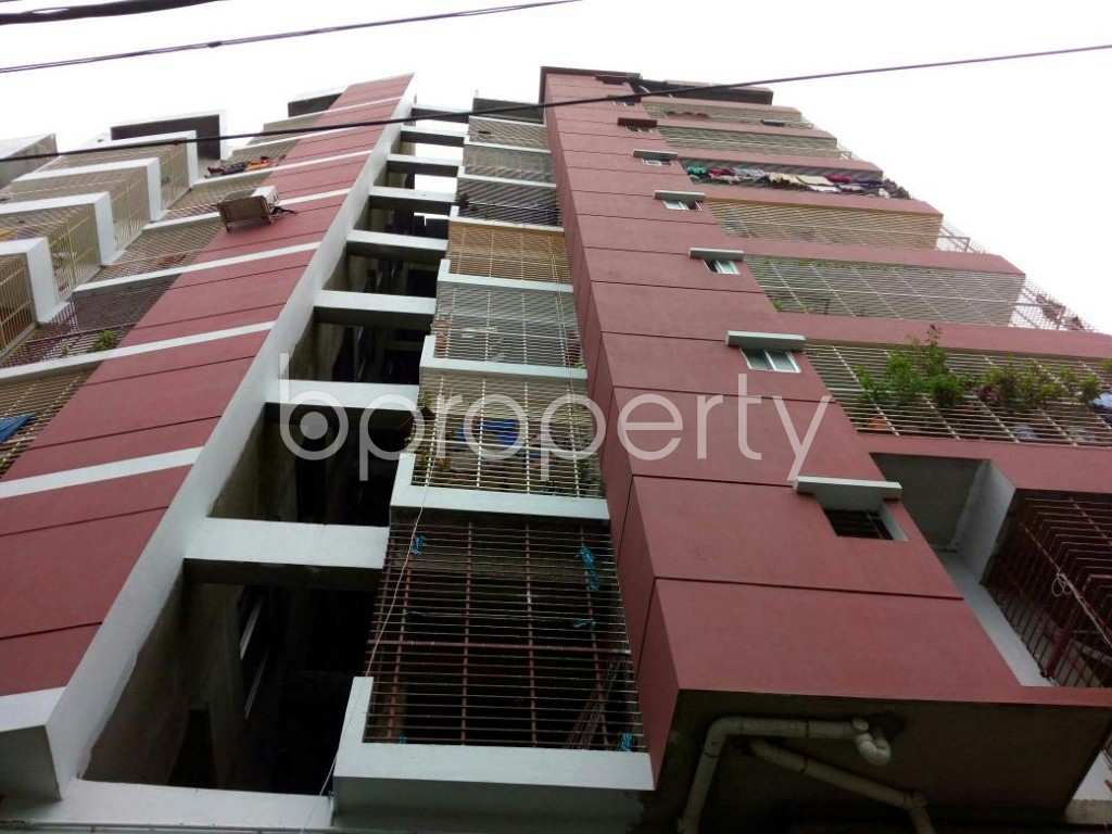 Other Room - 3 Bed Apartment for Sale in Bakalia, Chattogram - 1797157