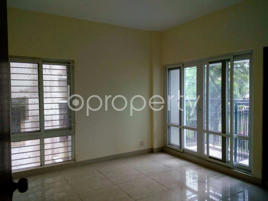 Bedroom - 3 Bed Apartment for Sale in Halishahar, Chattogram - 1797270
