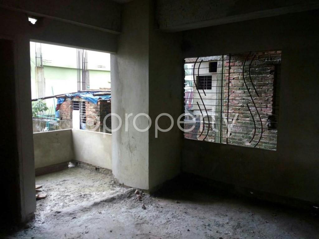Bedroom - 3 Bed Apartment for Sale in Sholokbahar, Chattogram - 1800710