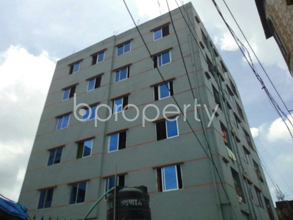 Image 1 - 2 Bed Apartment for Sale in Shiddhirganj, Narayanganj City - 1801177