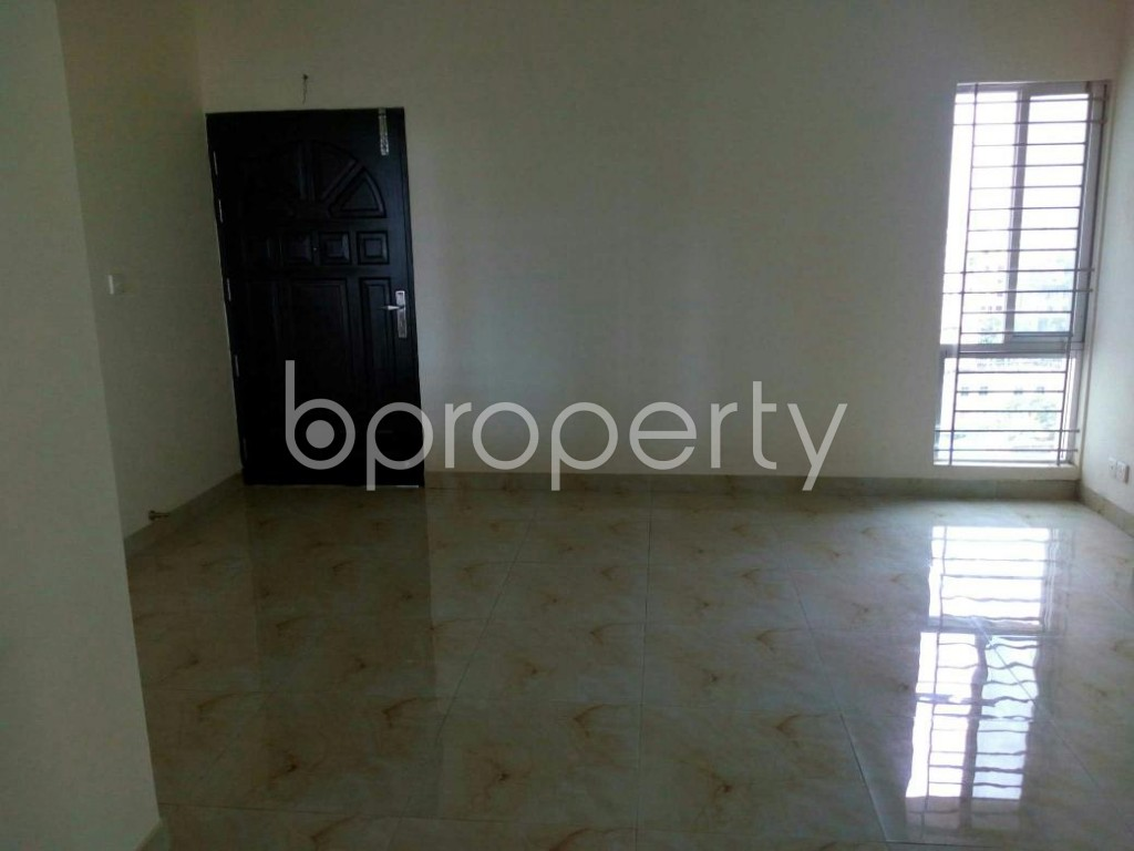 Dining area - 3 Bed Apartment for Sale in 33 No. Firingee Bazaar Ward, Chattogram - 1802617