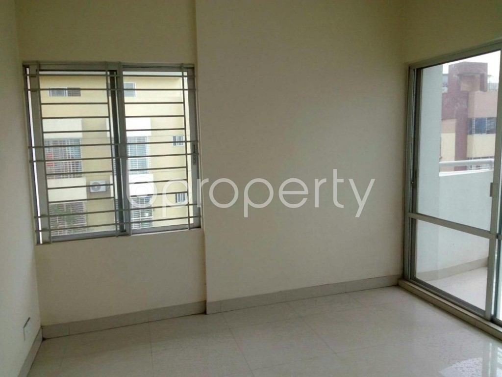 Bedroom - 3 Bed Apartment for Sale in 16 No. Chawk Bazaar Ward, Chattogram - 1804506