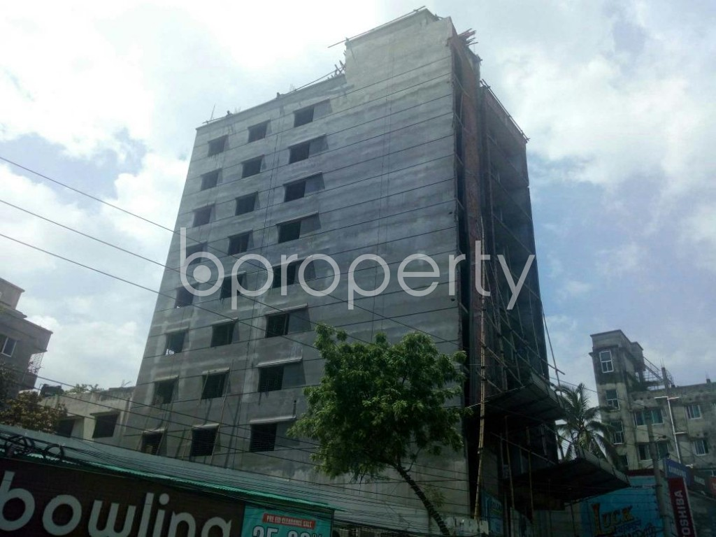 Street View - Floor for Sale in Rampura, Dhaka - 1806271