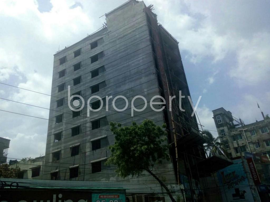 Street View - Floor for Sale in Rampura, Dhaka - 1806272